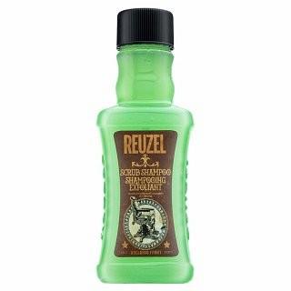 Reuzel Scrub Shampoo sampon de curatare pentru toate tipurile de păr 100 ml