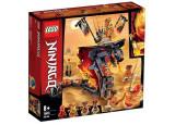 LEGO Ninjago - Gheara de Foc 70674