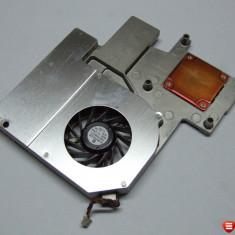 Heatsink + Cooler Fujitsu Siemens Lifebook E4010D