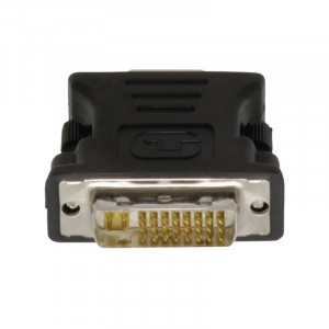 Adaptor analogic DVI/VGA Valueline, DVI tata/VGA mama
