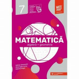 Mate standard. cls. VII. 2020-2021/***