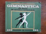 Gimnastica de baza in scoala generala / R1S, Alta editura