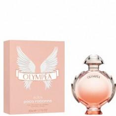 Apa de parfum Paco Rabanne Olympea Aqua, 50 ml, pentru femei