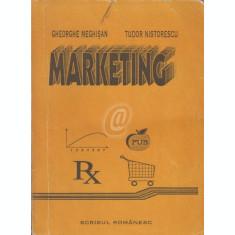 Marketing (Ed. Scrisul romanesc)