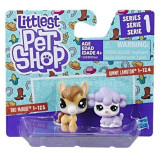 Littlest Pet Shop - Set 2 figurine