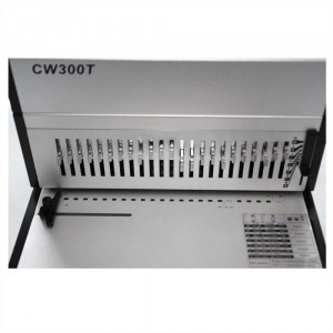Aparat pentru indosariat SUPU CW300T