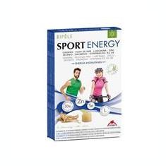 Supliment Alimentar Sport Energy 300ml Bipole Cod: PB20068