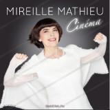 Mireill Mathieu Cinema (2cd)