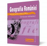Geografia României - Manual pentru clasa a VIII-a, Corint