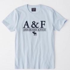 Tricou Abercrombie & Fitch mas M-reducere finala!!