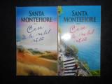 SANTA MONTEFIORE - CASA DE LA MALUL MARII. 2 volume