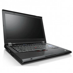 Laptop second hand Lenovo T420 Webcam