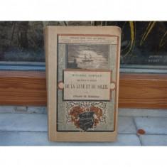 Histoire comique des etats et empires de la lune et du soleil , Cyrano de Bergerac