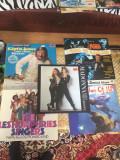 Lot, 50 discuri vinilin-muzica anilor'70-'90.