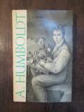V. SAFONOV - A. HUMBOLDT