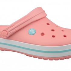 Papuci Crocs Crocband Clog 11016-7H5 pentru Femei