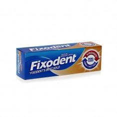 Crema proteze dentare FIXODENT Dual Power 40ml