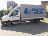 Vand Vw Crafter 2009