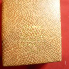 Cutie pentru Ordinul Steaua RSR clasa IV
