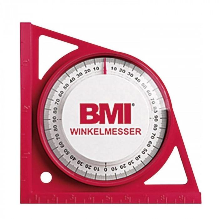Goniometru profesional BMI BMI789500, 10 cm
