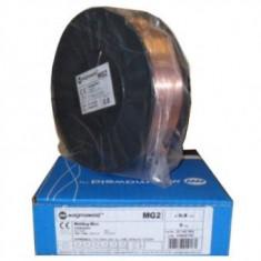 Sarma sudura SG2 Magmaweld rola de 5 kg- diametrul 0,60mm