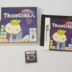 Joc consola Nintendo DS DSi 2DS 3DS - TrionCube - complet