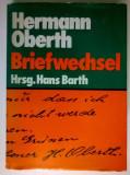 Hermann Oberth - Briefwechsel