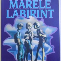 MARELE LABIRINT de FERNANDO SAVATER , 2006