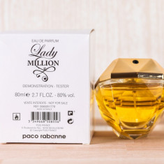 Paco Rabanne Lady Million 80 ml | Parfum Tester