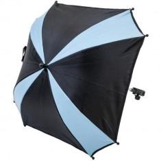 Umbrela carucior Altabebe Negru/Albastru AL7003