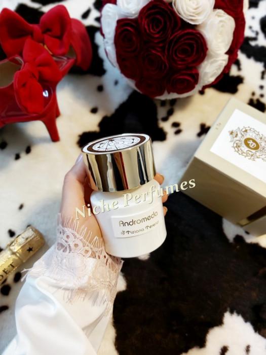 Parfum Original Tester Tiziana Terenzi Andromeda