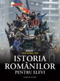 Istoria românilor pentru elevi
