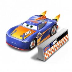Masinuta metalica Barry DePedal XRS Rocket Racing Cars