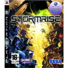 Joc PS3 Stormrise