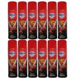 12 x Spray Gaz pentru incarcat bricheta 12 x 270ml