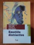 EMOTIILE DISTRUCTIVE, DIALOG STIINTIFIC CU DALAI LAMA, CONSEMNAT DE DANIEL GOLEMAN, 2005
