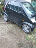 Vand SMART cupeu., FORTWO, Motorina/Diesel, Coupe