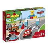 LEGO Duplo Ziua cursei lui Fulger McQueen (10924)