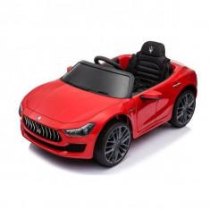 Masina electrica cu telecomanda Maserati Ghibli