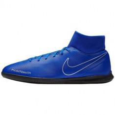 Ghete Fotbal Nike Phantom Vsn Club DF IC AO3271400, 38.5, 40.5, 41, 42.5, 43, 44.5, 45, 45.5, 46, Bleumarin, Barbati