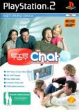Joc PS2 Eye Toy Chat