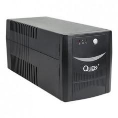 UPS MICROPOWER 1000 (1000VA/600W) QUER EuroGoods Quality
