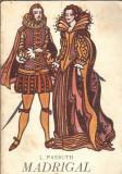 Madrigal - L. Passuth
