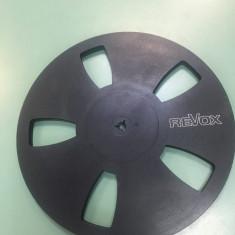 Rola Revox - plastic - goala (fara banda )
