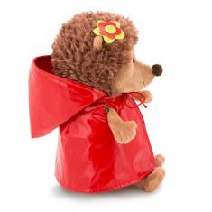 Fluffy, ariciul cu pelerina de ploaie, 20cm, Orange Toys