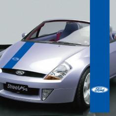 Sticker capota Ford (v2)