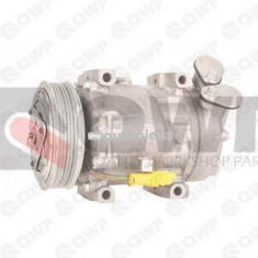 Compresor clima / aer conditionat PEUGEOT EXPERT Tepee (VF3V) (2007 - 2016) QWP WCP185R