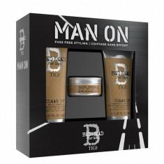Set cadou Tigi Bed Head for Men Man On