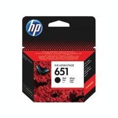 Cartus Black Nr.652 F6V25AE Original HP Deskjet 2135 AIO