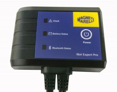 Tester baterie Magneti Marelli iBat Expert Pro foto